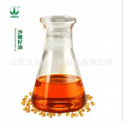 出口食用油超臨界萃取沙棘籽油