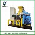 400Ccopper recycling machine