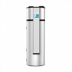 All in One Heat Pump Water Heater