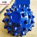 小直板牙轮钻头 旋挖钻机配件