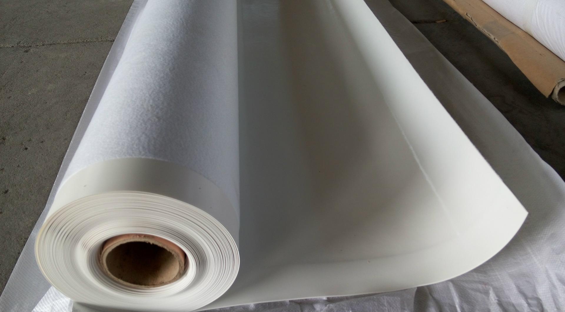 廣東廣州熱塑性聚烯烴TPO防水卷材廠家直銷 2