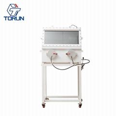 China Torun transition cabinet laboratory vacuum glove box