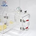 Lab Bench-top Acrylic Transparent