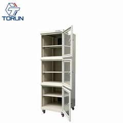 Customized Dry Cabinet Temperature Controller Low Humidity Dry Cabinet FCDE728