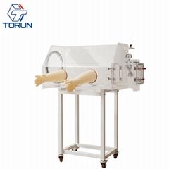 China Torun transition cabinet laboratory vacuum glove box AGB-3B