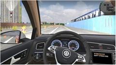 5D~VR仿真教練車vr汽車駕駛模擬器 vr學車智能設備 室內教練車