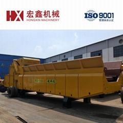 山東宏鑫大型綜合破碎機HX2000-1000