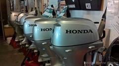 USED-NEW Honda 225 HP 200 HP 150 HP 115 HP 50 HP 40 HP 25 HP 20 HP Outboard Mo