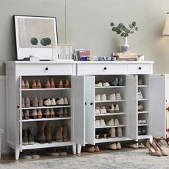 慢居复式鞋柜
