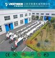 PP/PE管道生产线设备、塑料管子生产线设备 1