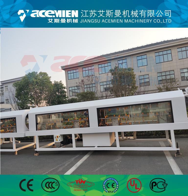 PP/PE管道生产线设备、塑料管子生产线设备 5