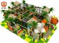 童一滑梯室外儿童大型玩具鞦韆組合戶外小博士小區遊樂設施設備 2