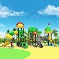 立建遊樂廠家定製不鏽鋼大型遊樂設備儿童啟蒙攀爬滑梯拼裝組合 4