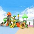 立建遊樂幼儿園滑梯小區公園塑料滑梯儿童戶外遊樂滑梯小孩室外 4