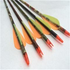 碳纤维箭杆 碳素箭杆