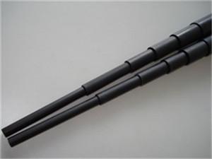 碳素钓鱼竿 碳纤维高尔夫球杆登山杆 碳纤维帐篷支架 2