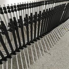 电视电影拍摄碳素三脚架 超轻稳定碳纤维三脚架