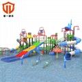 溫州童一科技幼儿園儿童遊樂設備
