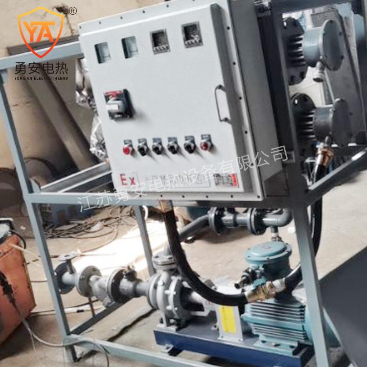 厂家高频感应加热电加热导热油炉 可定制电磁加热导热炉加热器 1