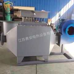 厂家现货供应风道式加热器 烘房自动恒温电加热设备 风道加热器
