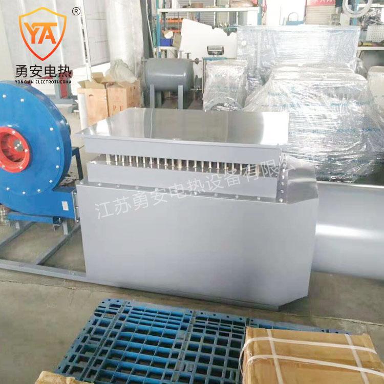 厂家现货供应风道式加热器 烘房自动恒温电加热设备 风道加热器 3