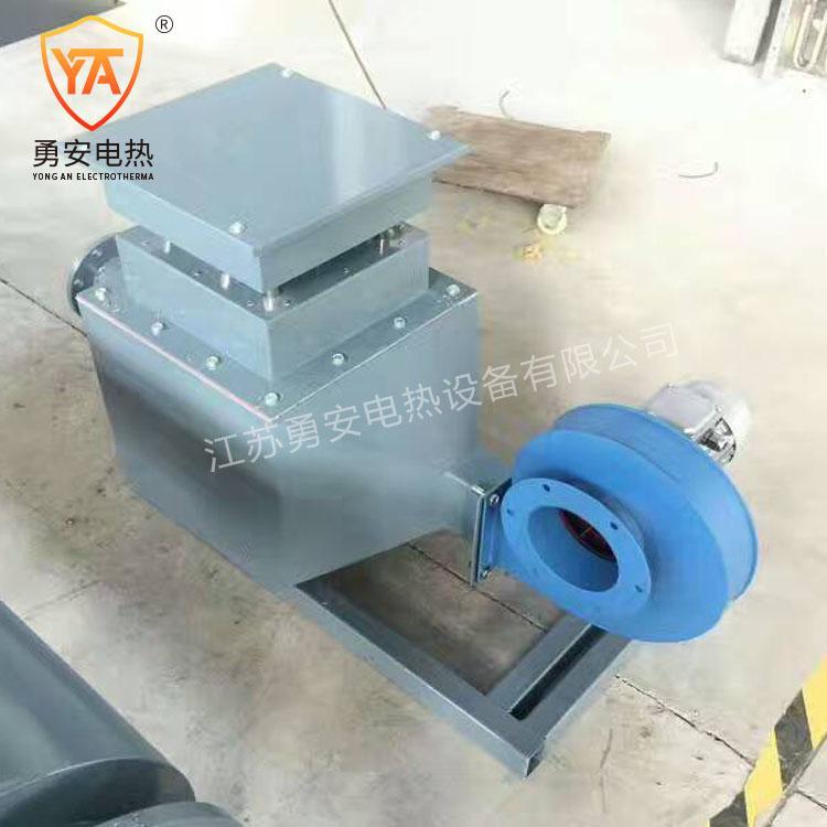 厂家现货供应风道式加热器 烘房自动恒温电加热设备 风道加热器 5