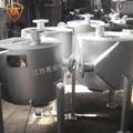厂家定制容积式换热器 换热器 螺旋板式换热器 螺旋板换热器 2
