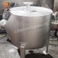 厂家定制容积式换热器 换热器 螺旋板式换热器 螺旋板换热器 3