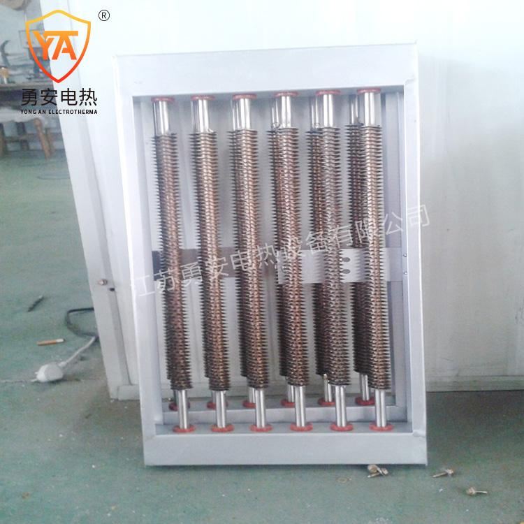 厂家供应框架式履带式加热器 工业用电加热器 炉罐加热器 3
