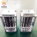 厂家供应框架式履带式加热器 工业用电加热器 炉罐加热器 5