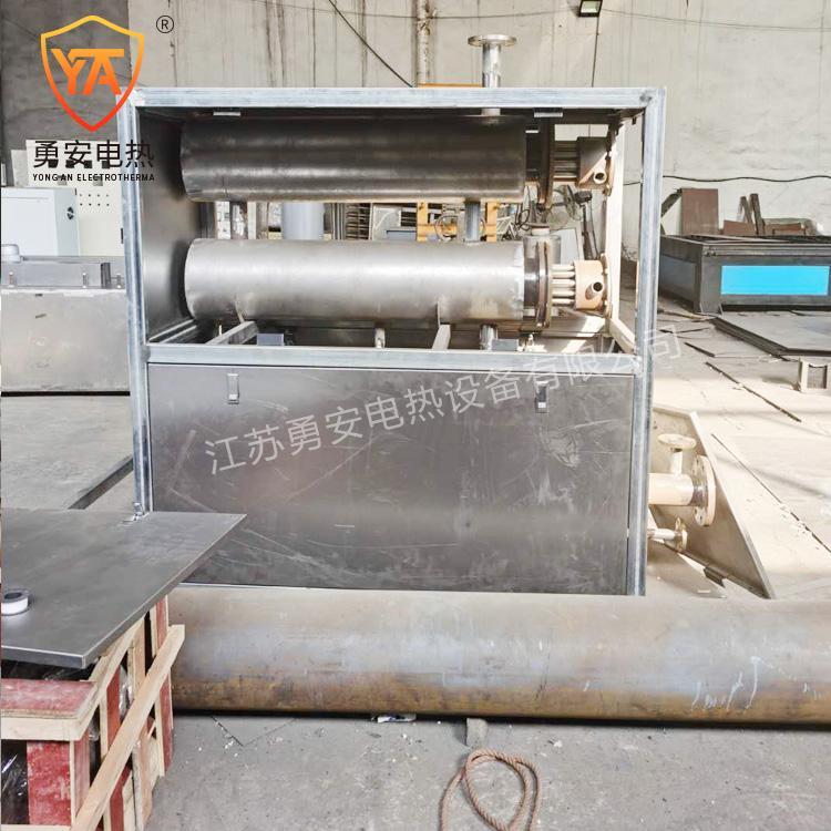 导热油炉 导热油锅炉 燃气导热油炉 新型兰炭蒸汽锅炉 燃煤锅炉 4