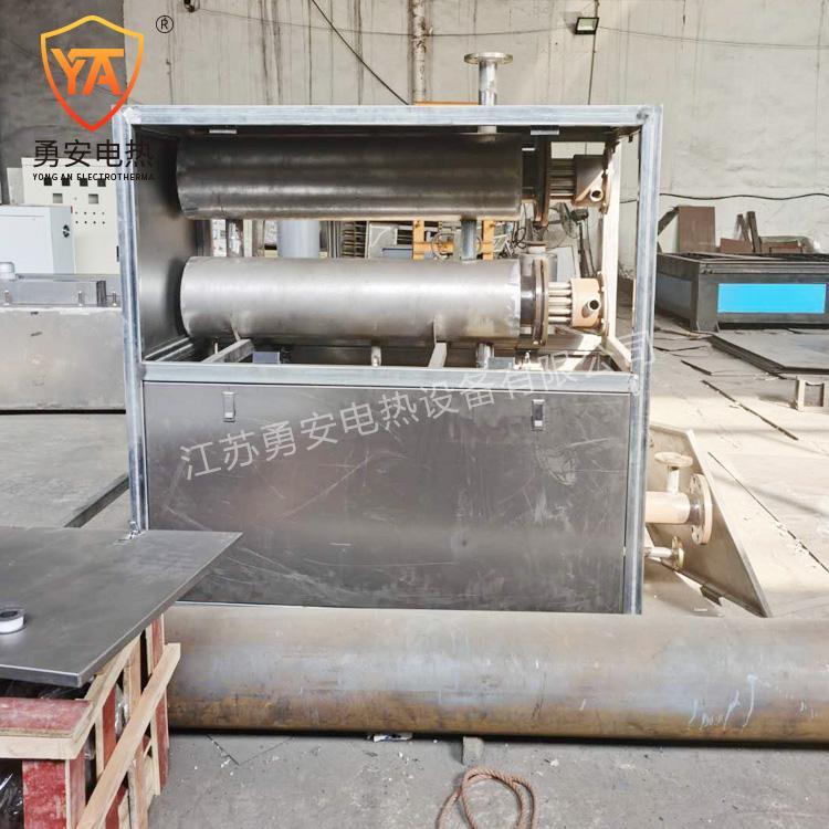 导热油炉 导热油锅炉 燃气导热油炉 新型兰炭蒸汽锅炉 燃煤锅炉 5
