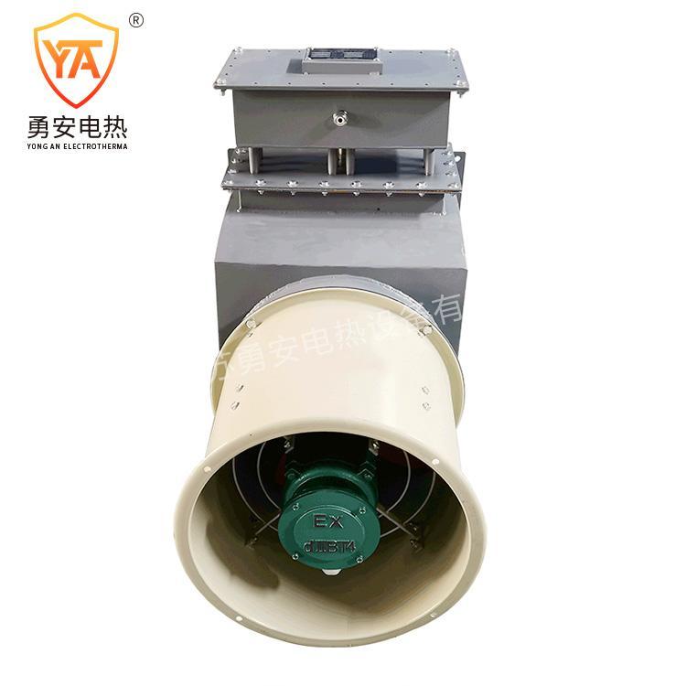 空调风管辅助电加热器管道式加热器风道加热器框架式加热器可定做 1