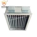 空调风管辅助电加热器管道式加热器风道加热器框架式加热器可定做 2