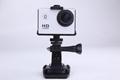 Action Camera Ultra HD 4K 30fps WiFi 2.0-inch 170D Underwater Waterproof Helmet 5