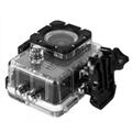 Action Camera Ultra HD 4K 30fps WiFi 2.0-inch 170D Underwater Waterproof Helmet 7
