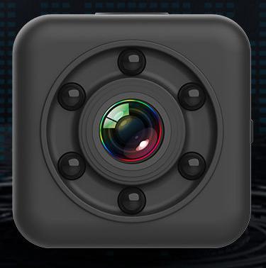 IP Camera HD WIFI Small Mini Camera Cam Video Sensor Night Vision Waterproof   1