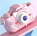 Kids Camera 1080P HD 12MP 2-inch IPS Auto Focus Kids Digital Camera,