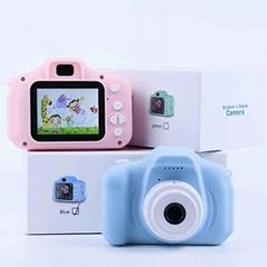 Kids Selfie Camera HD Digital Video Cameras