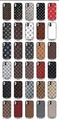 Luxury leather iPhone  case for iPhone 12mini 11 Pro XS MAX XR 7 8 Plus SE    2