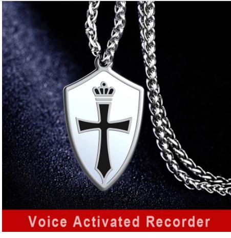 Cross HD Noise-reduction Mini Digital Voice Recorder Audio Sound Recording  1