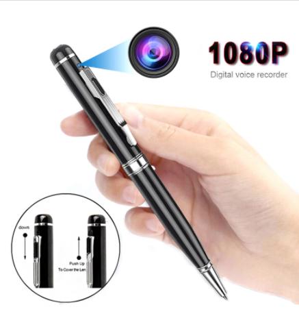 HD 1080P Mini Camera Cam Voice  Video Recorder Pen camera 1