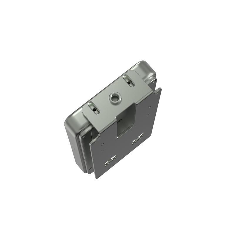 2.8inches EU Green Pass Scanner Access WIFI 2D code scanner 4