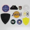 PVC/Rubber Badge