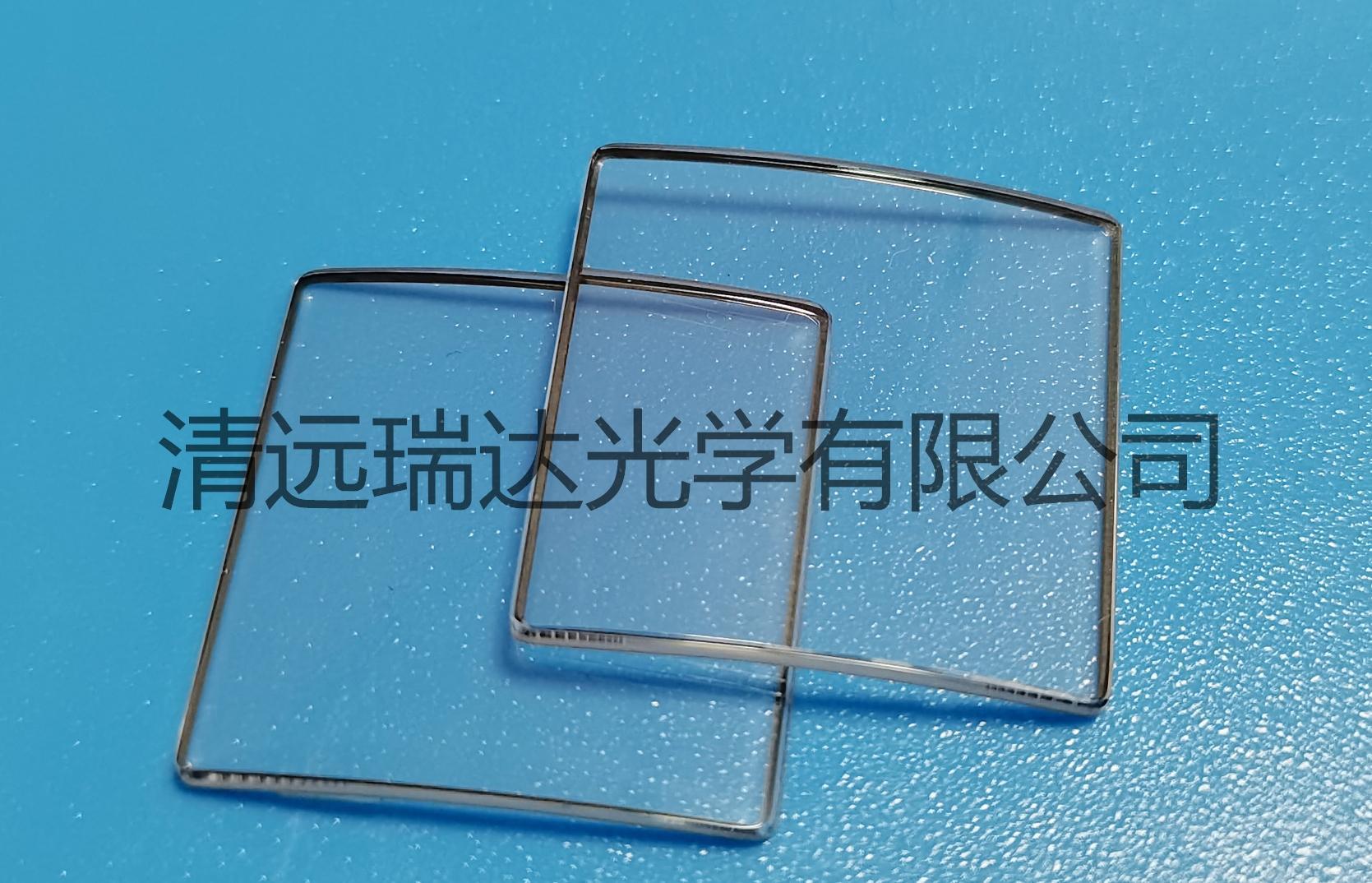 蓝宝石镀膜单双卜智能手表玻璃盖 2