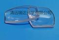 蓝宝石镀膜单双卜智能手表玻璃盖 3