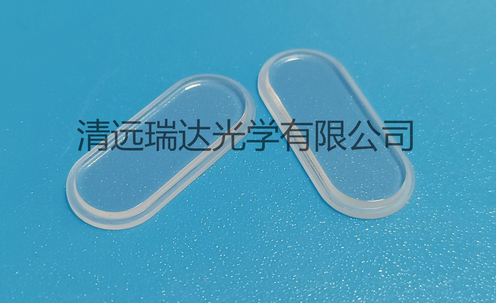 蓝宝石镀膜单双卜智能手表玻璃盖 4