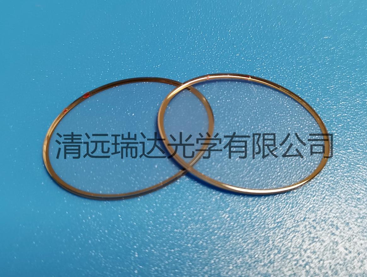 仪器仪表镜片(玻璃盖) 4