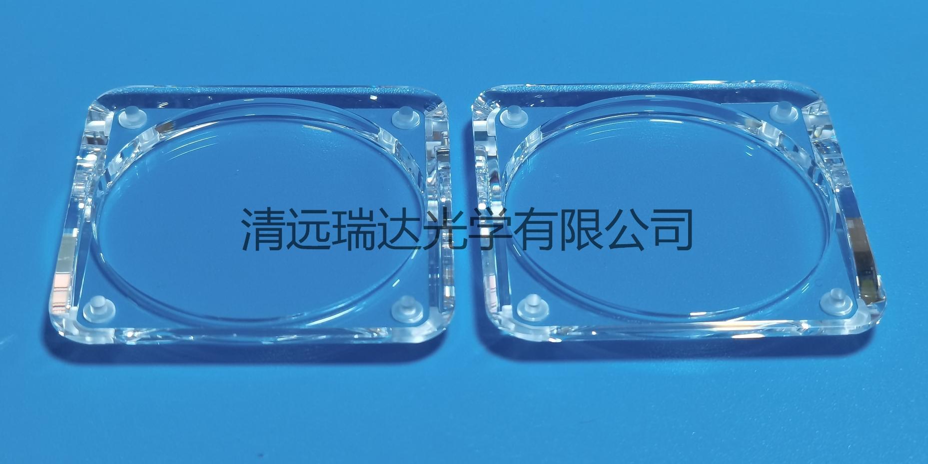 蓝宝石玻璃加工玻璃手表表壳定制 1