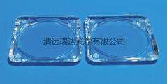 蓝宝石玻璃加工玻璃手表表壳定制